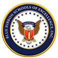 Greenfield Elementary School has been named a Blue Ribbon Lighthouse School