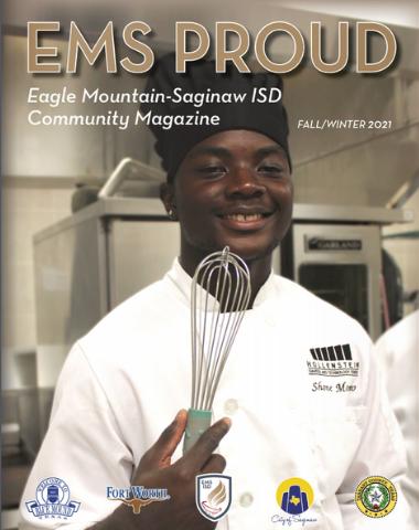EMS ISD Magazine