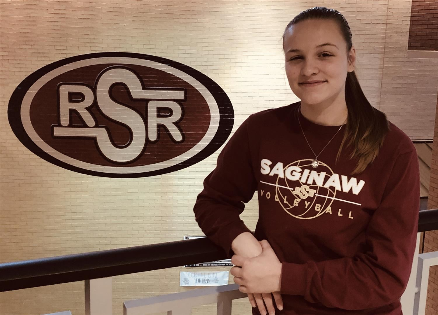 SHS student appointed to United States Air Force Academy