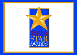 TSPRA Star Awards logo 2019