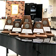 CTHS & BHS choirs earn Sweepstakes trophies at UIL