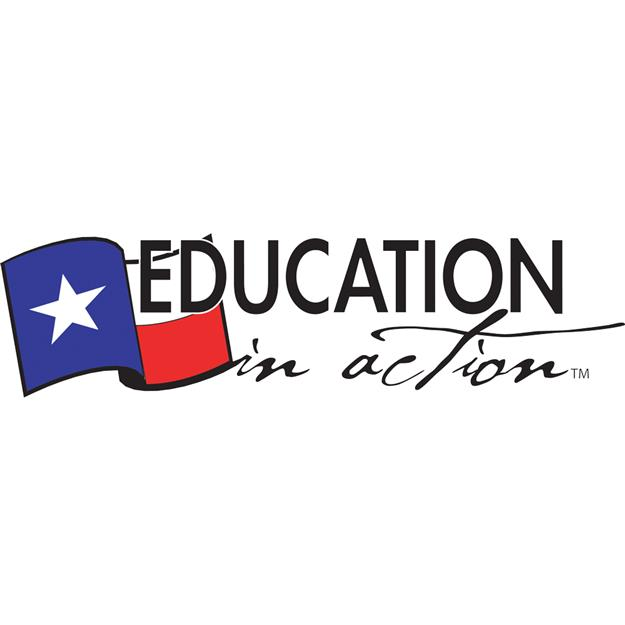 Education in Action logo