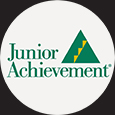 Junior Achievement logo