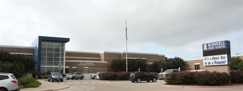 Boswell High School / Boswell High School Homepage