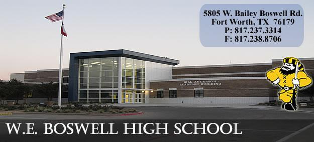boswell high school    overview