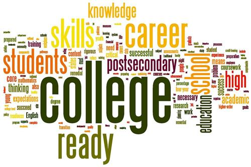 College and Career Image