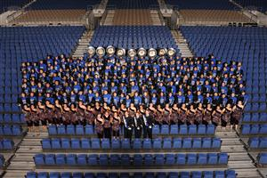 2011 Boswell Band of Gold