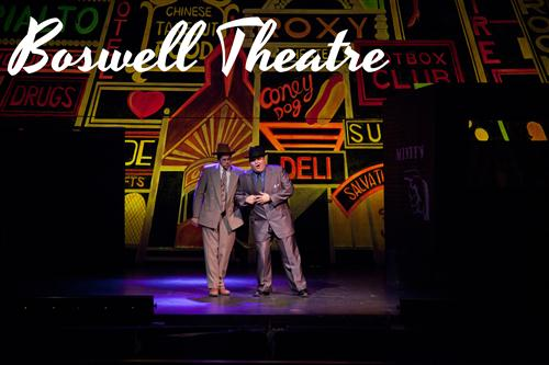 Boswell Theatre
