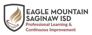 EMS ISD Professional Learning and Continuous Improvement page header