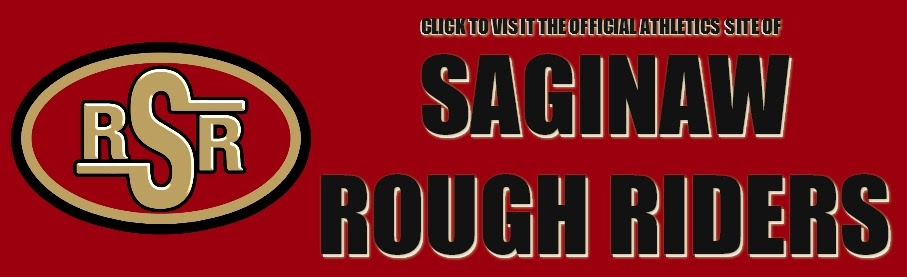 Click to visit the Official Athletics Site of Saginaw Rough Riders