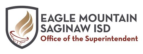 Office of the Superintendent logo