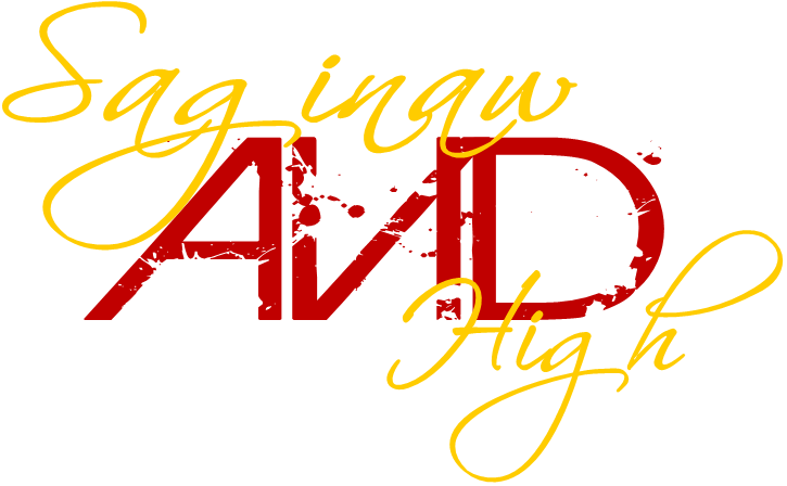 Saginaw High AVID
