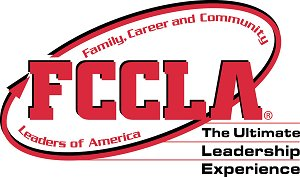 fccla logo - Family, Career and Community Leaders of American, The Ultimate Leadership Experience