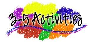 3-5 Activities