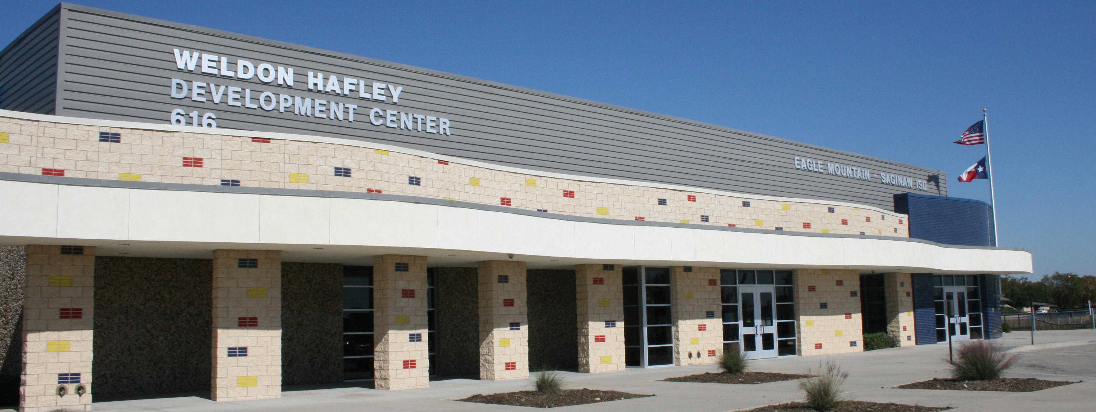Hafley Development Center Hafley Development Center Homepage