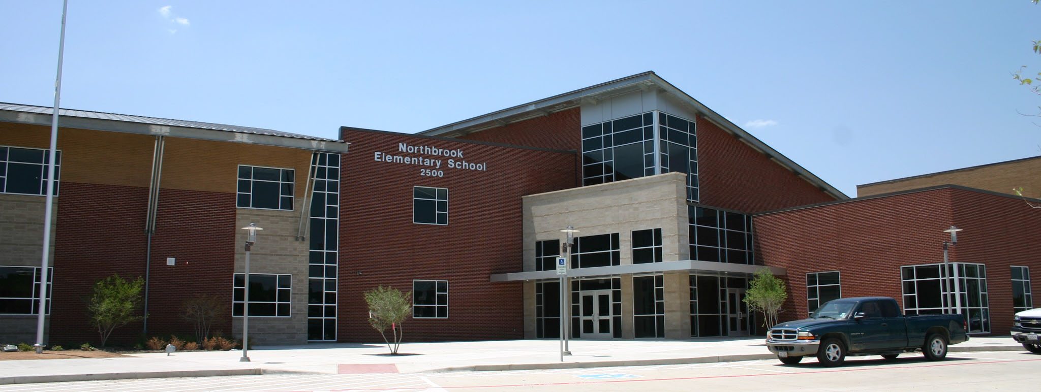 Northbrook Elementary Northbrook Elementary Homepage
