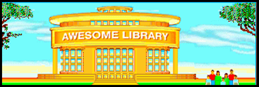 the awesome library