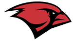 University of Incarnate Word logo - face of cardinal bird
