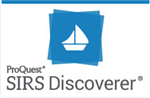 Proquest SIRS Discoverer database