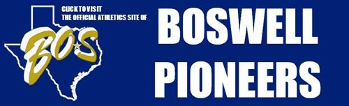 Click to visit the Official Athletics Site of Boswell Pioneers