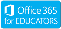O365 for educators