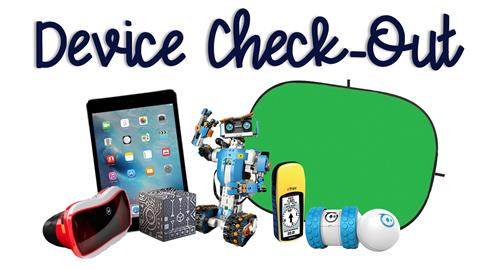 Device Checkout with devices