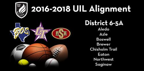 District 6-5A