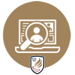 Personalized education icon