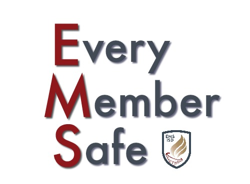 Every Member Safe Square Logo