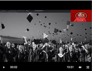 Josten Senior Video