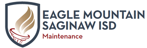Maintenance logo
