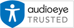 audioeye trusted guarantee