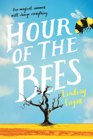 hour of bees